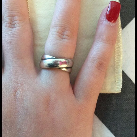 James Avery Jewelry Endless Love Ring Poshmark