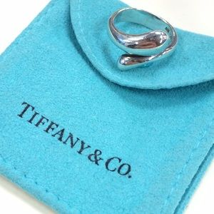Tiffany & Co. Jewelry - Tiffany & Co Teardrop Ring