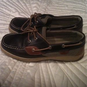 Sperry Top-Sider Shoes - Sperry Topsider Loafers