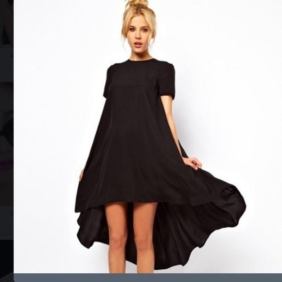 Dresses Cute In Black Dress Runs Small Fits Cheap Poshmark