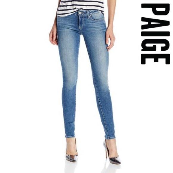 cb78696c168 PAIGE Pants - Paige