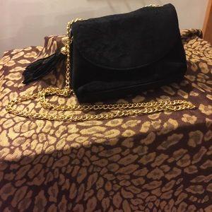 Beautiful Black Evening Bag
