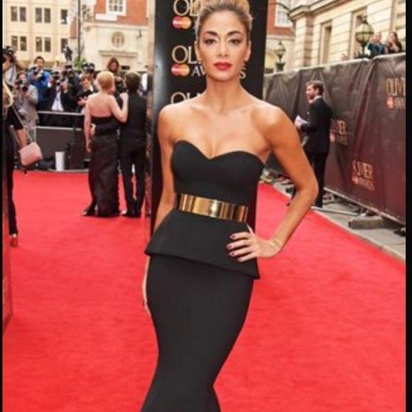 Nicole Bakti Dresses Hpbeautiful Gown Poshmark