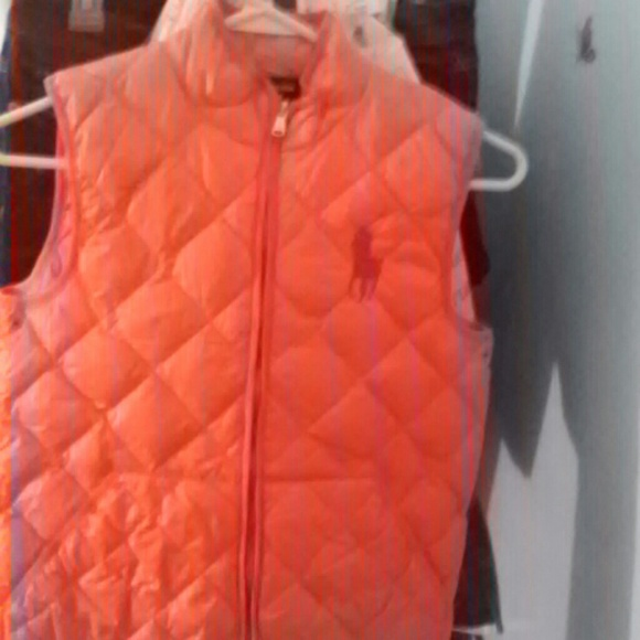 ralph lauren wool coat mens ralph lauren orange tote
