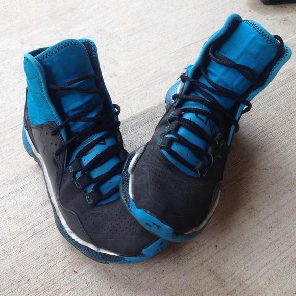Cam Newton Shoes Size