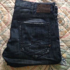 60% off Silver Jeans Other - ❗️SOLD ❗️MENS Silver Jeans - Size ...