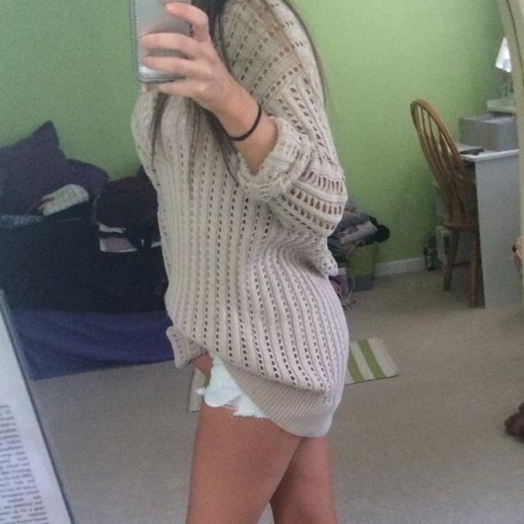 95% off Calvin Klein Sweaters