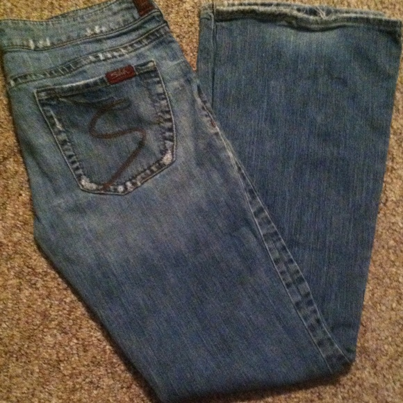 Silver Jeans - Size 30 Silver Jeans from Halie&39s closet on Poshmark