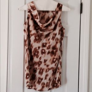 ☀️Leopard print tank top☀️4 for $20