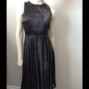 Alice + Olivia Black Dress Sz 0
