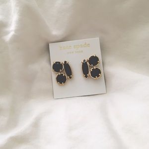NEW KATE SPADE EARRINGS