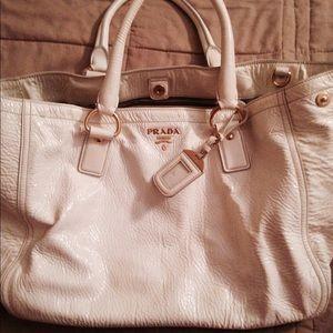 67% off Prada Handbags - ????WANT TO BUY???? Prada Cervo Antik ...