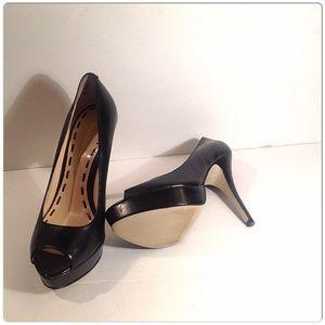 Enzo Angiolini Shoes - 📌SOLD📌ENZO PLATFORM PUMPS