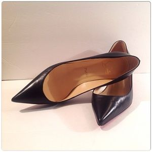 Christian Louboutin Shoes - 💢SOLD💢Authentic Christian Louboutin