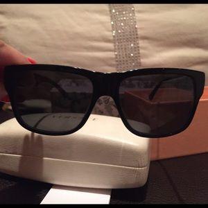 4f5bcfebf086 Versace Accessories - SOLD Versace Mod Sunglasses special edition purple