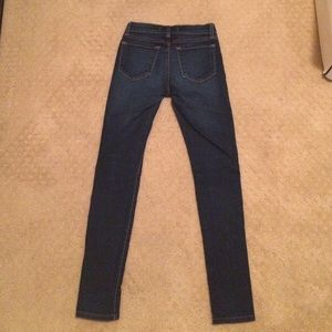 Authentic J Brand Skinny Jeans
