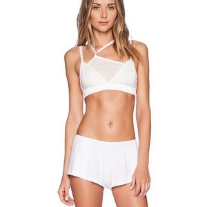 Free People Tops - Free people 2 piece crop top bralette