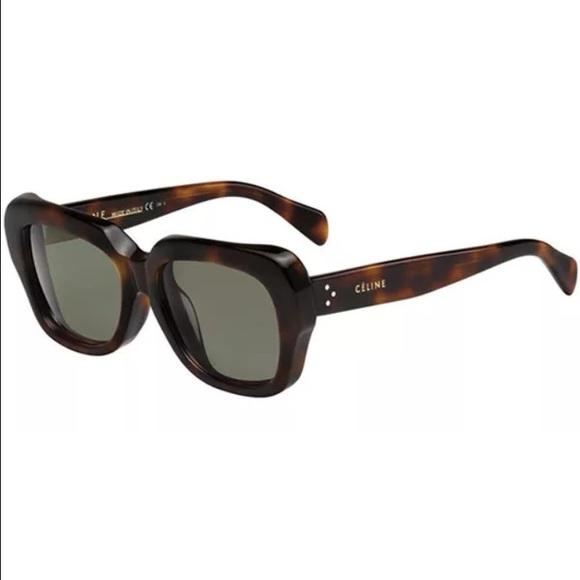 c01653941ba7 Celine sunglass - CL41033 F S 05L