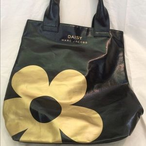 Marc Jacobs Daisy Black Bag