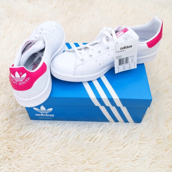 adidas stan smith kids size 4 adidas stan smith blue fur