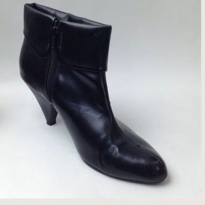 🆕LISTING Black Ankle Boots ❗️SALE❗️