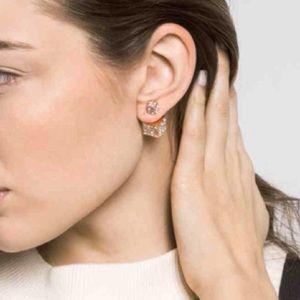 Jewelry - NWOT🔸Rose Gold Earrings