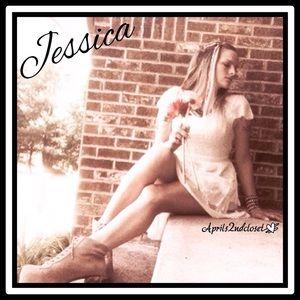 Free People Other - 💖Meet Aprils2ndcloset's model JESSICA!💖