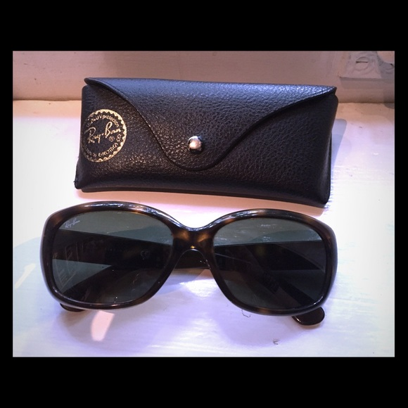 ff489bf7fd Authentic RayBan