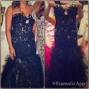 Dresses & Skirts - Prom dress for sale