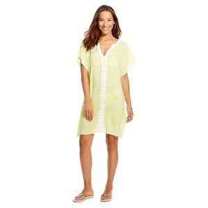 LP for Target Butterfly Sleeve Coverup Kimono