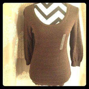 ✨New✨ Brown GAP Sweater