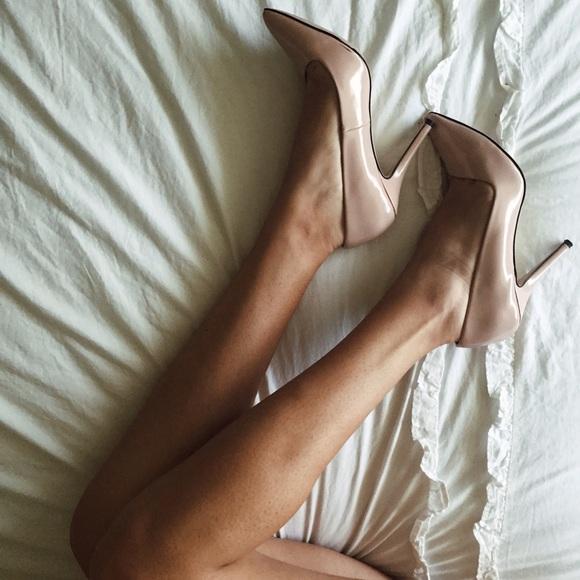 ALDO Shoes - 🌻Host Pick Nude Heels🌻