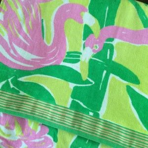 Lilly Pulitzer For Target Accessories Lilly For Target Fan Dance