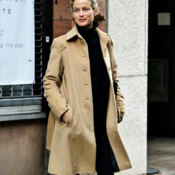 gap coats