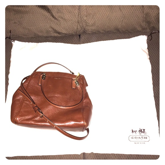 d38eb099e5a8 coupon code for coach madison leather minetta satchel 33b3b 1d533