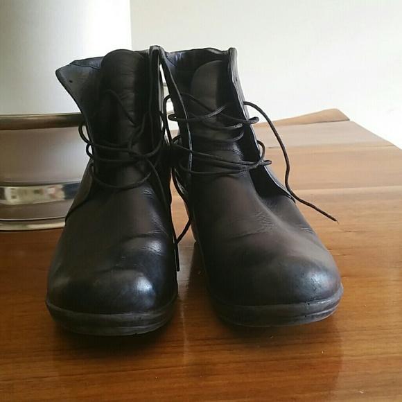 78 dansko shoes dansko black leather shoes from