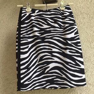 White House Black Market Classic pencil skirt