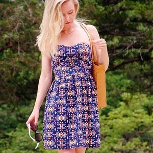 Dresses & Skirts - Adorable summer dress