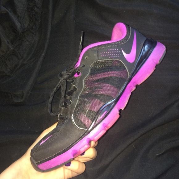 Nike Free Tr2 Personnes Violet uAUDH06Wf