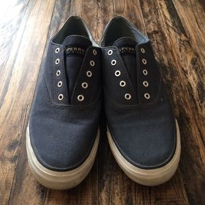 Sperry Top-Sider Shoes - Navy Sperrys