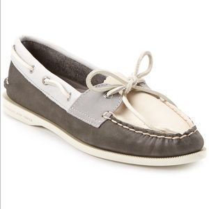 Sperry Top-Sider Shoes - New in box Sperry Topsider