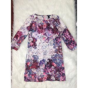 H&M Dresses & Skirts - 🎯SOLD🎯 HM Floral Mash Dress