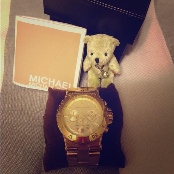 40 off michael michael kors jewelry michael kors for Michael b jewelry death