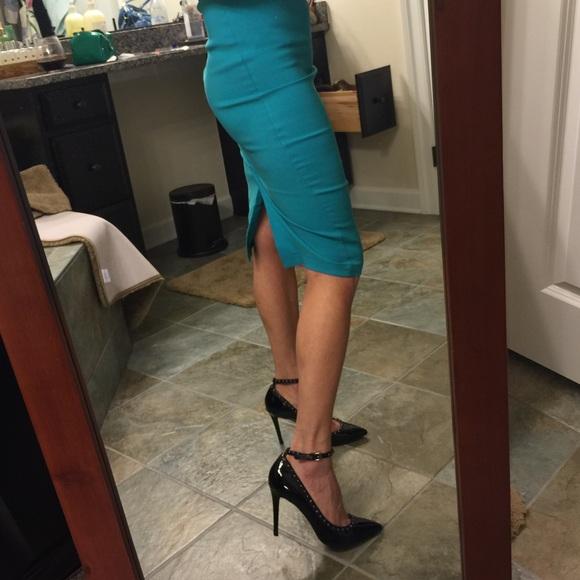 05d31e751a7 Ivanka Trump Shoes - Sexy black patent leather Ivanka trump heels
