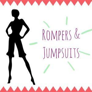 Pants - ✨ Rompers & Jumpsuits ✨