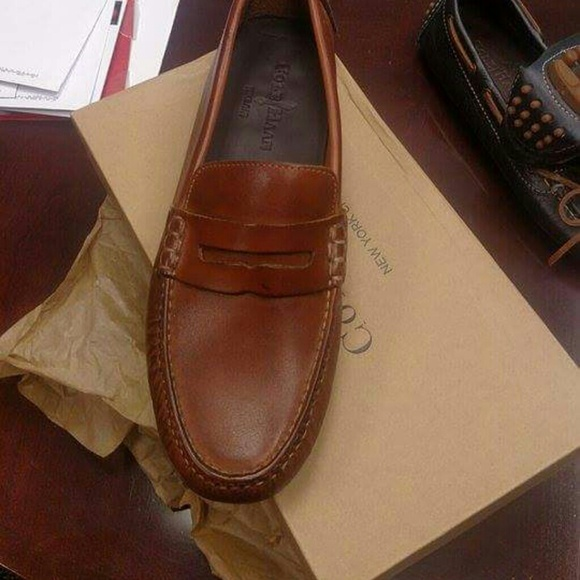 Discontinued Cole Haan Mens Shoes