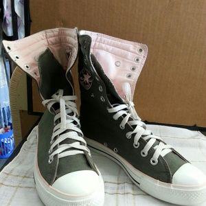 Converse All Star Kneehi Boot