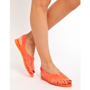 JuJu Shoes - Brand new JuJu jellies