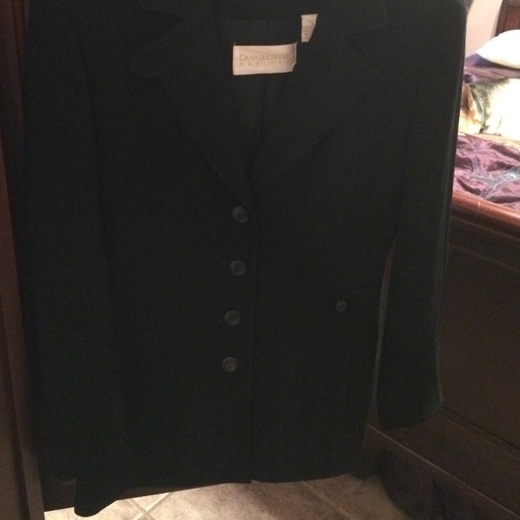 Dana Buchman Jackets & Blazers - Dana Buchman Jacket!! Petite