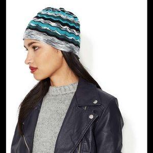 NWOT Missoni Hat